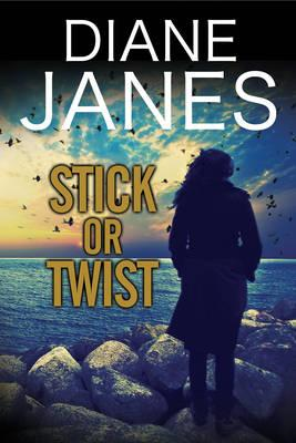 Stick or Twist (BOK)