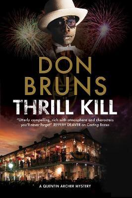 Thrill Kill (BOK)