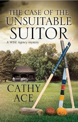 Case of the Unsuitable Suitor (BOK)