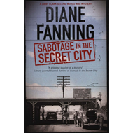 Sabotage In The Secret City (BOK)