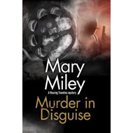 Murder in Disguise (BOK)