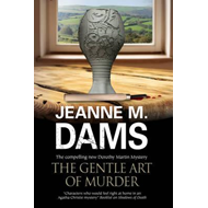 Gentle Art of Murder (BOK)