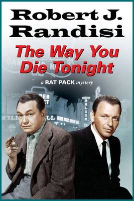 Way You Die Tonight (BOK)