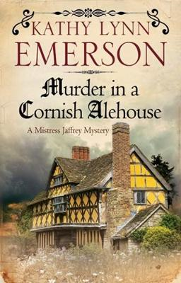 Murder in a Cornish Alehouse (BOK)