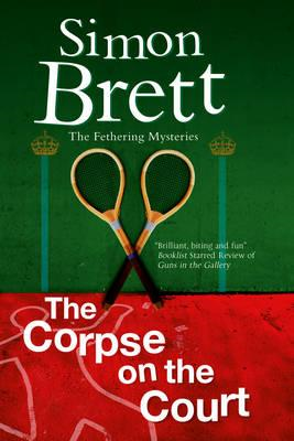 Corpse on the Court (BOK)