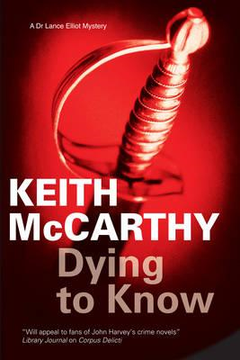 Dying to Know (BOK)