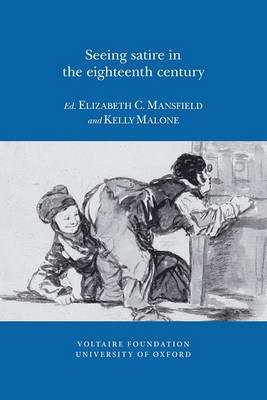 Seeing Satire in the Eighteenth Century (BOK)
