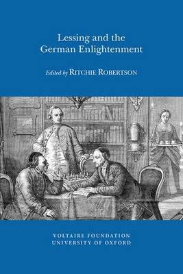 Lessing and the German Enlightenment (BOK)
