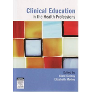 Clinical Education in the Health Professions (BOK)