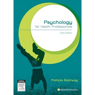 Psychology for Health Professionals (BOK)