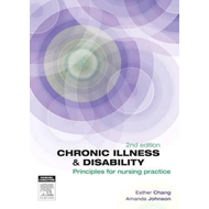 Chronic Illness and Disability (BOK)