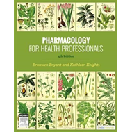 Pharmacology for Health Professionals (BOK)