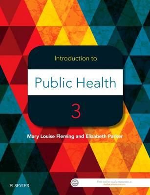 Introduction to Public Health (BOK)