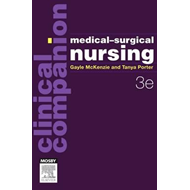 Clinical Companion: Medical-Surgical Nursing (BOK)
