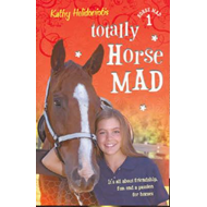 Totally Horse Mad (BOK)