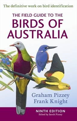 Field Guide to the Birds of Australia (BOK)