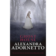 Ghost House (Ghost House, book 1) (BOK)