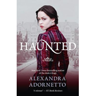 Haunted (Ghost House, book 2) (BOK)
