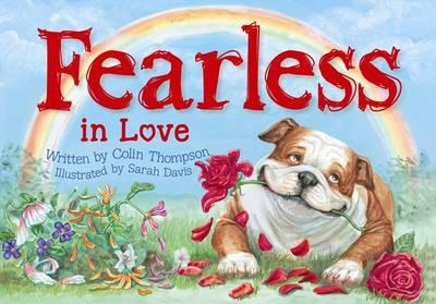 Fearless in Love (BOK)