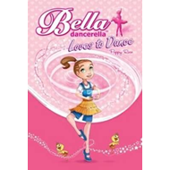 Produktbilde for Bella Dancerella Loves to Dance (BOK)