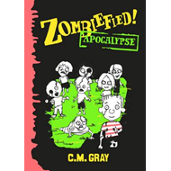 Zombiefied! (BOK)