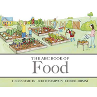 ABC Book of Food (BOK)