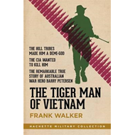 Tiger Man of Vietnam (BOK)