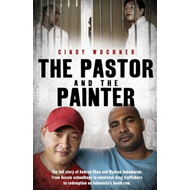 Pastor and the Painter (BOK)