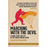 Marching with the Devil (BOK)