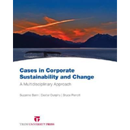 Cases in Corporate Sustainability and Change (BOK)