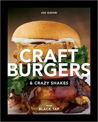 Craft Burgers and Crazy Shakes by Black Tap (BOK)