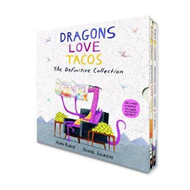 Dragons Love Tacos: The Definitive Collection (BOK)