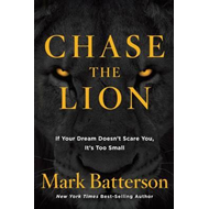 Chase the Lion (BOK)
