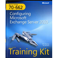 Configuring Microsoft Exchange Server 2010 (BOK)
