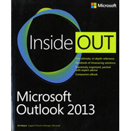 Microsoft Outlook 2013 Inside Out (BOK)