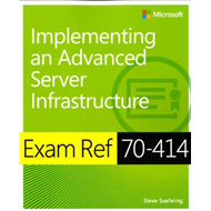Implementing an Advanced Enterprise Server Infrastructure (BOK)