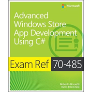 Advanced Windows Store App Development Using C# (BOK)
