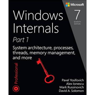 Windows Internals, Part 1 (BOK)