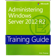 Administering Windows Server (R) 2012 R2 (BOK)