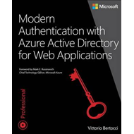 Modern Authentication with Azure Active Directory for Web Ap (BOK)