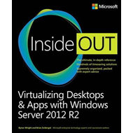 Virtualizing Desktops & Apps with Windows Server 2012 R2 (BOK)