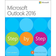 Microsoft Outlook 2016 Step by Step (BOK)