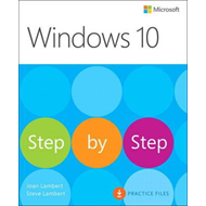 Windows 10 Step by Step (BOK)