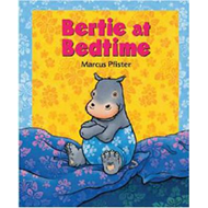 Bertie at Bedtime (BOK)
