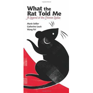 What the Rat Told Me (BOK)