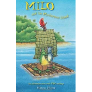 Milo and the Mysterious Island (BOK)