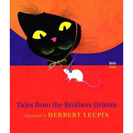 9 Tales from the Brothers Grimm (BOK)
