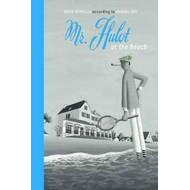 Mr Hulot on the Beach (BOK)