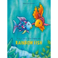 You Can't Win Them All Rainbow Fish (BOK)