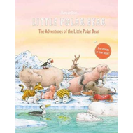 Adventures of the Little Polar Bear (BOK)